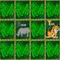 play Alpha - Zoo Concentration Game
