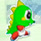 Bubble Bobble …