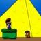 play Mario Level 2