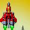 play Raiden X