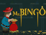 play Mr.Bingo