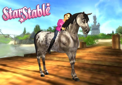 play Star Stable US