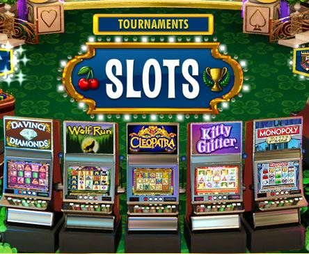 play Double Down Slots